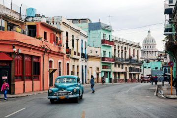 Explorer Cuba avec un guide local