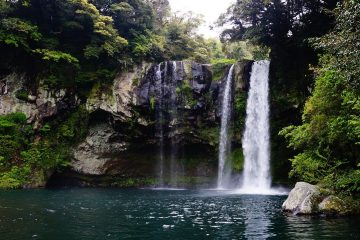 escapade en pleine nature à Bali
